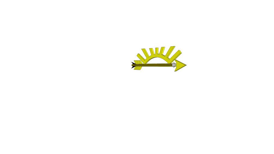 Webelos Arrow of Light