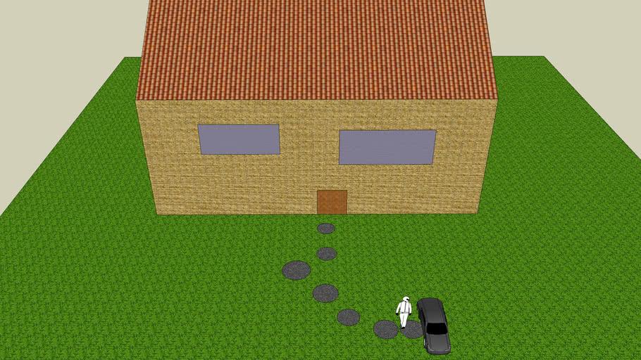 stigs house