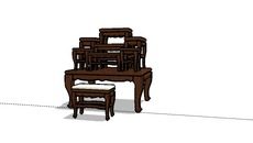 Chinese Antiques and Chinese Furniture
