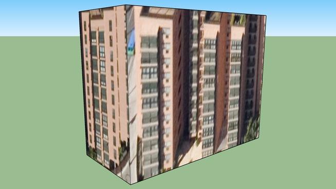 Urbanización Altos de Puerta de Hierro.
