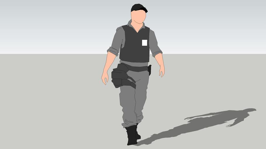 Policial Militar