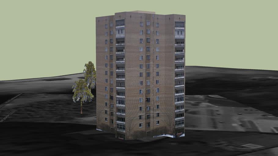 Зеленоград корп. 508