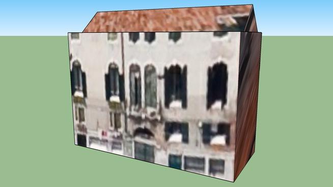 Clădire în Veneția, Italia