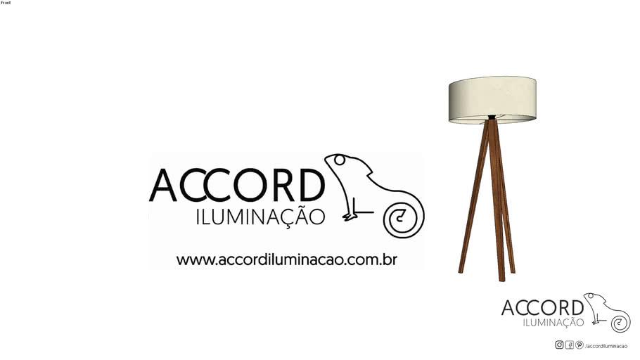 Coluna Accord Clean 3019