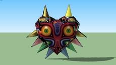 Art Jam - Mask project