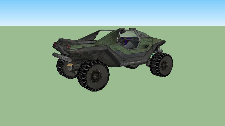 scout warthog