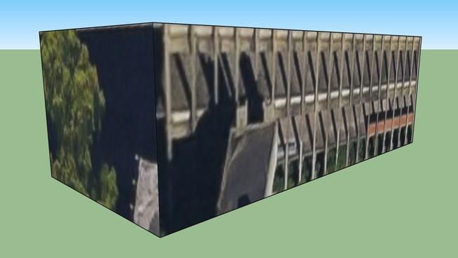 Construção em República de La Sexta - Rosario, Santa Fe Province, Argentina