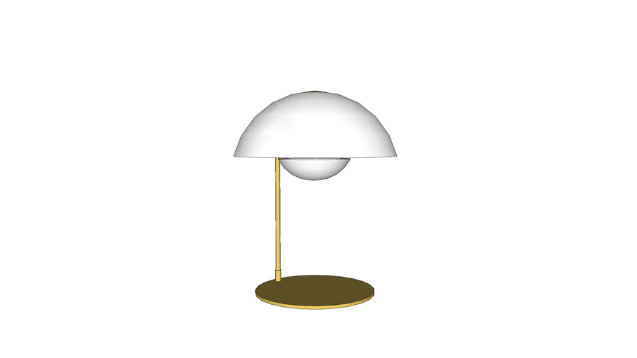 ABAJUR REFLETOR - LA LAMPE