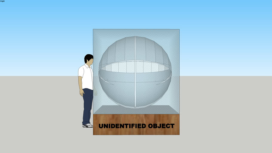 Unidentified Object