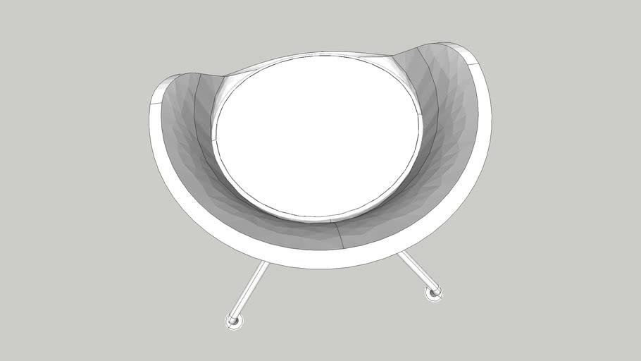 Krib Chair
