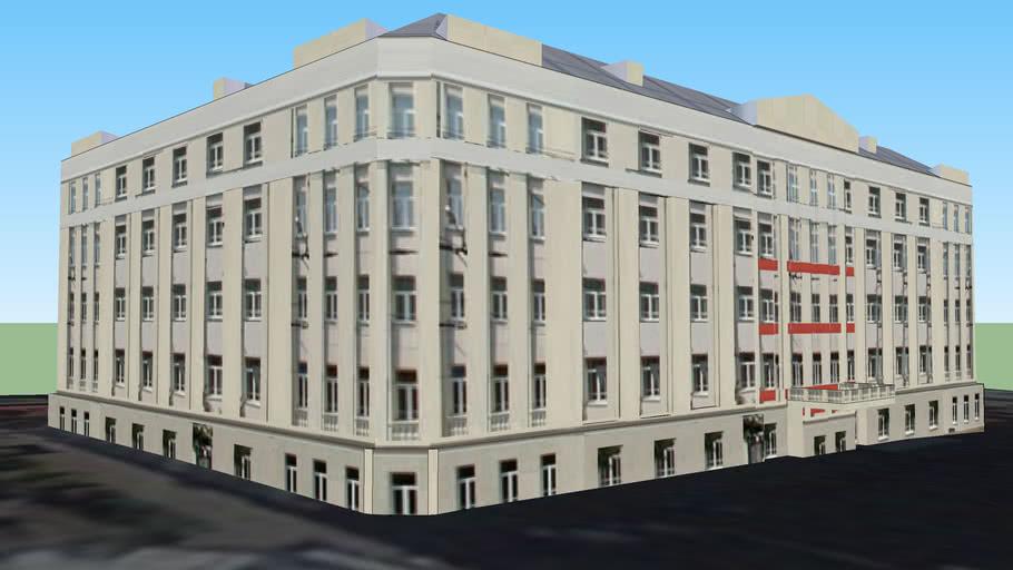 Отель Екатеринбург-Центральный