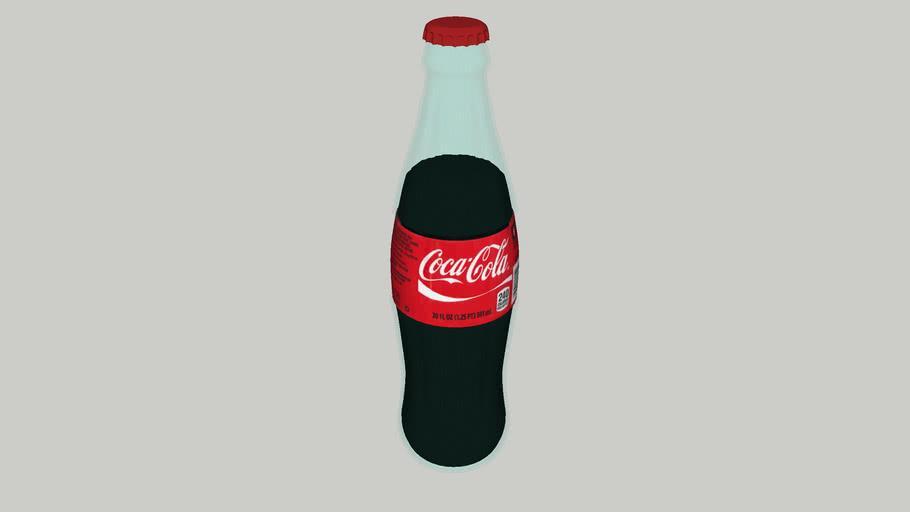 可口可樂 Coca Cola