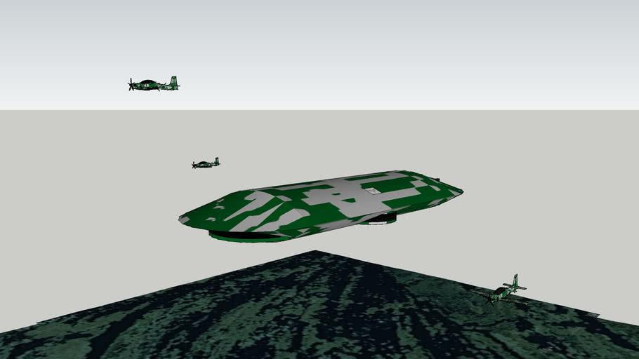 Grupo de Monitoramento de Fronteira_Brasil-Bolívia