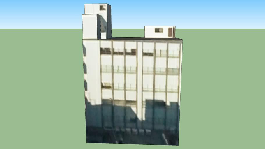 日本, 東京都港区にある建物