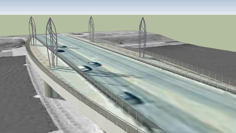 Douglas Avenue Bridge