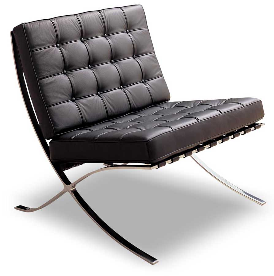 Cadeiras/Acentos