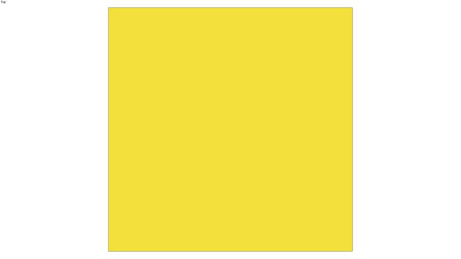 ROCKIT3D | Fabric Linen RAL1018