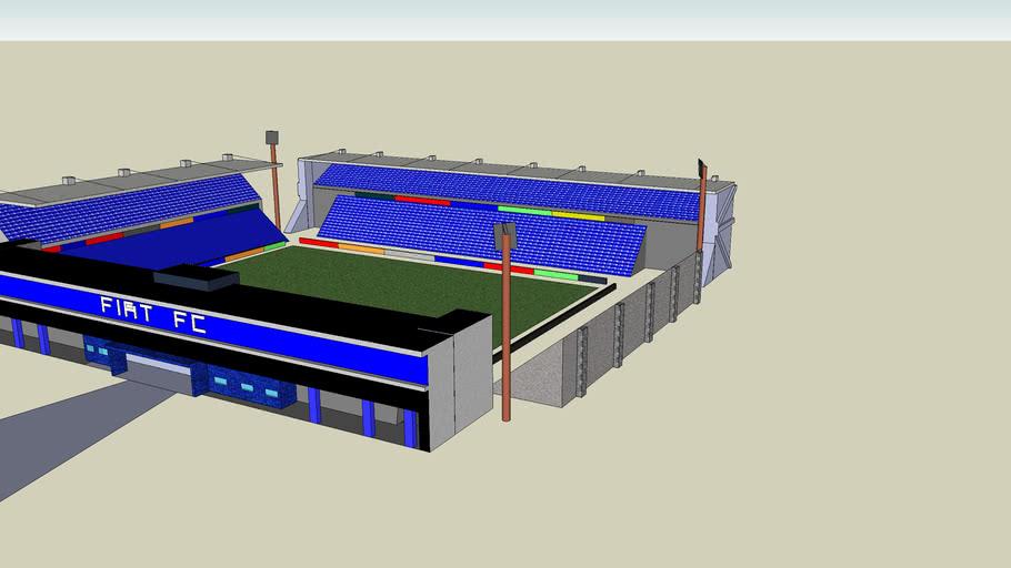 Estadio DEl managerzone