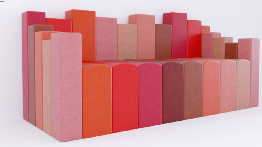 SOFA ( Elevated Foam Concept )