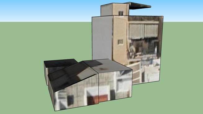 BuildingBckTei34, Greece