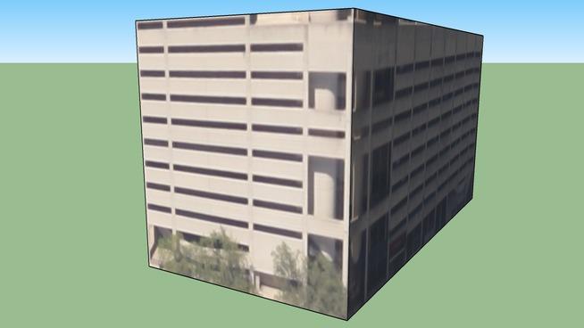 Gebäude in San Antonio, Texas, Vereinigte Staaten