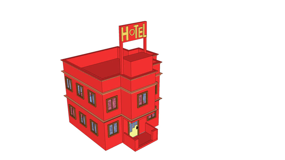 HOTEL by:STEFAN