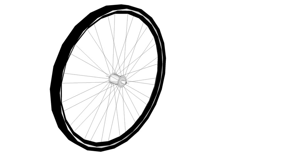 Bicycle/bike  wheel