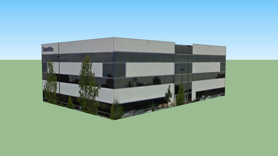 Office Building @ 25 Corporate Park - St.Catharines, ON
