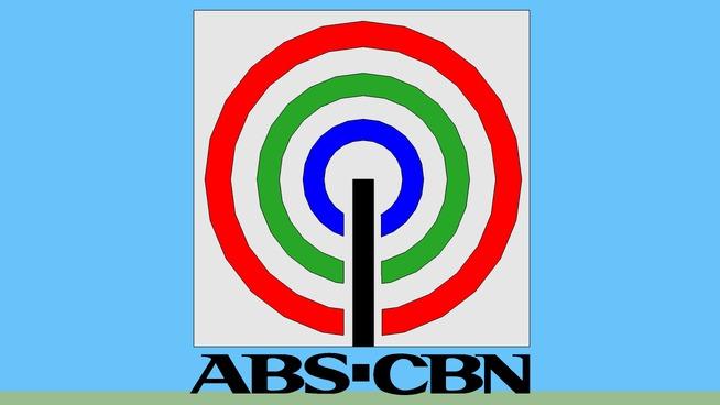 ABS-CBN Logo (2000-2013)