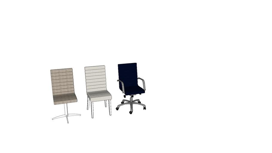 Cadeira Carol
