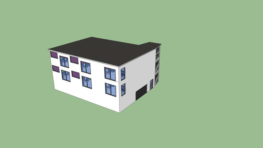 appartementen met garage