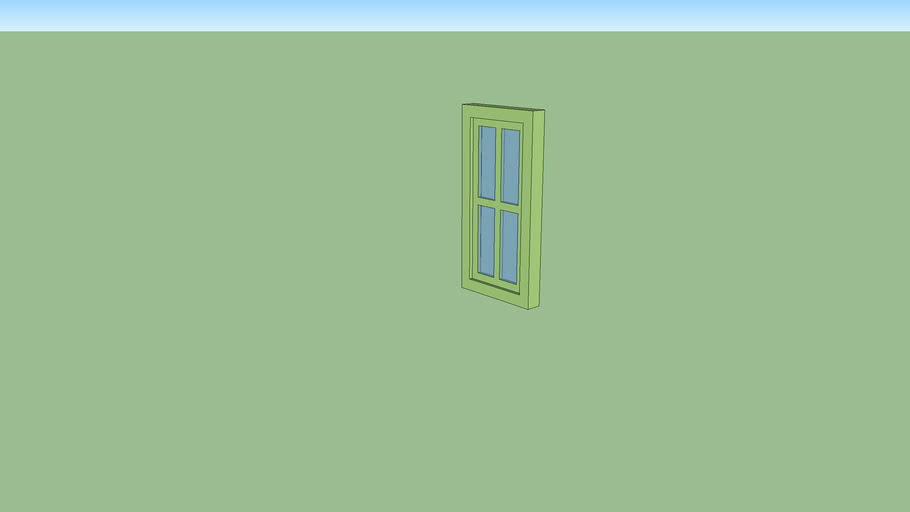 UPS Window