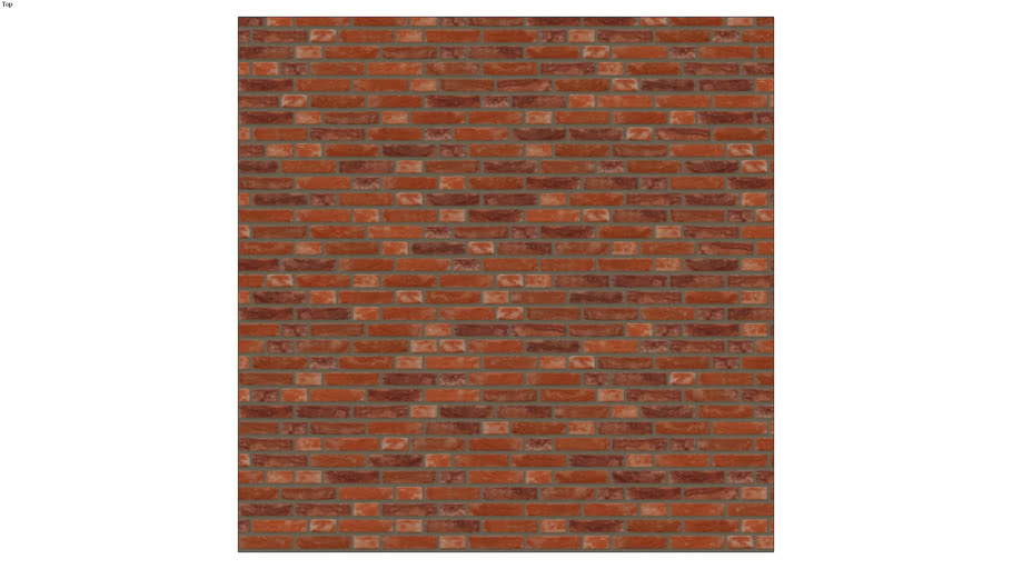 ROCKIT3D   Nelissen Trafalgar WF50 (c06 brown; irregular; standard)