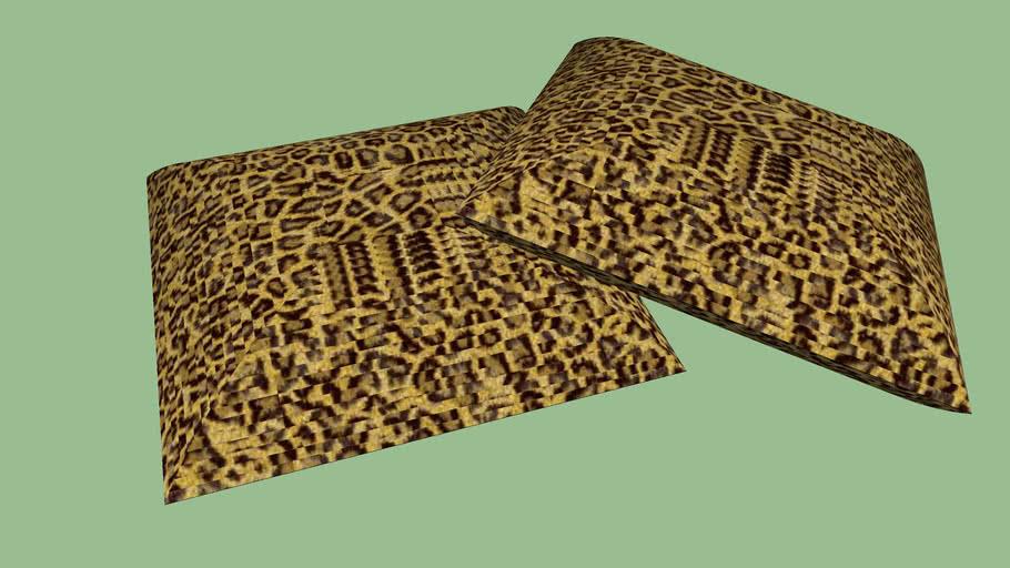 Almofada de Tigresa - Pillow Tigress