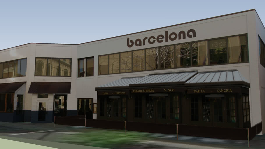 Barcelona Bar & Restaurant (222 Summer St)