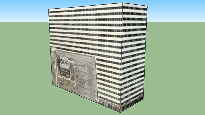 Edificio in Phila, Pennsylvania 19185, Stati Uniti
