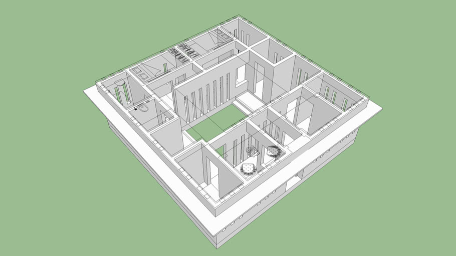 ARIF_ TINY BED CONCEPT HOME
