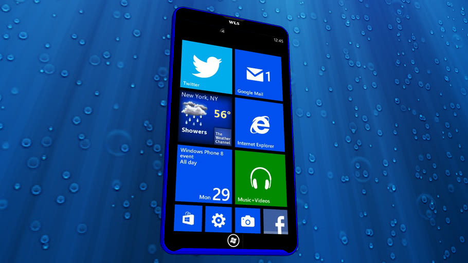 WLS - Windows Phone