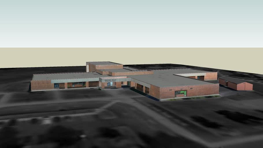Shiloh Hills Elementary School