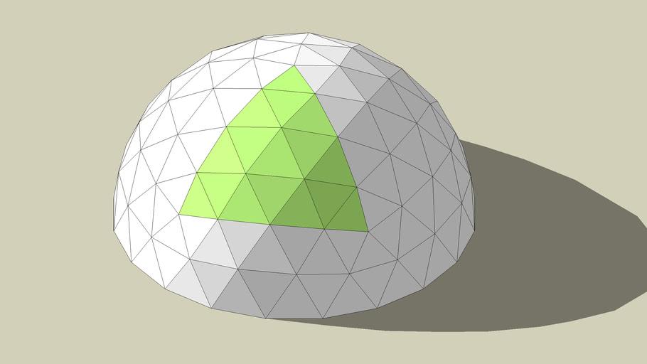 4V Dome