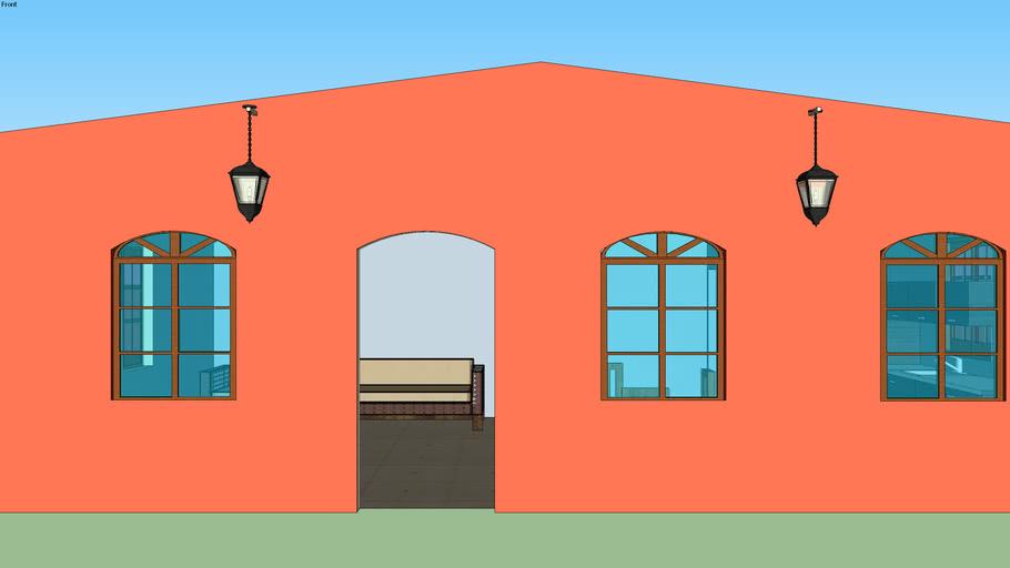 casa economica