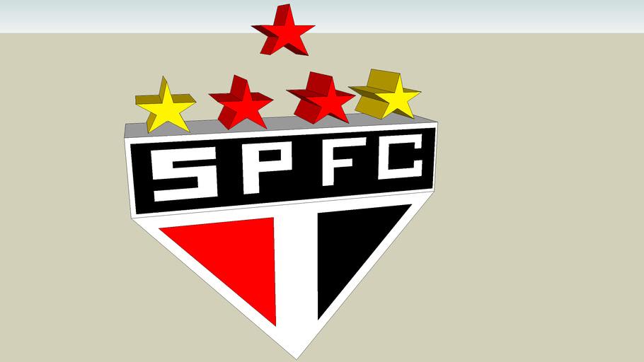 Escudo - São Paulo FC