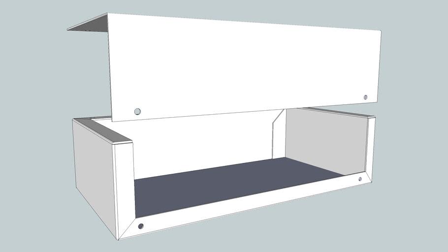 Bud Converta Box CU-592-A