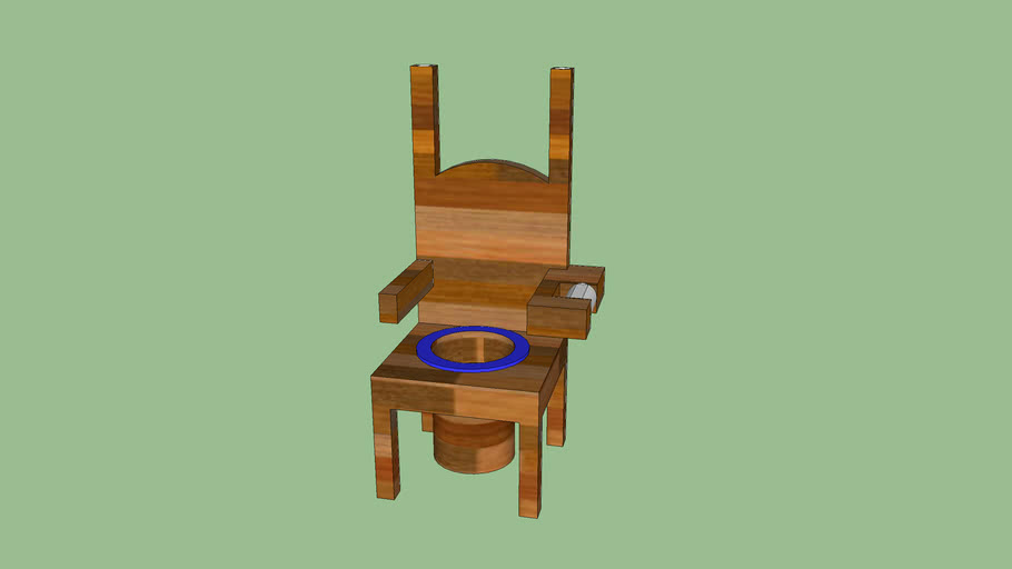Chair By Tyler L 2012