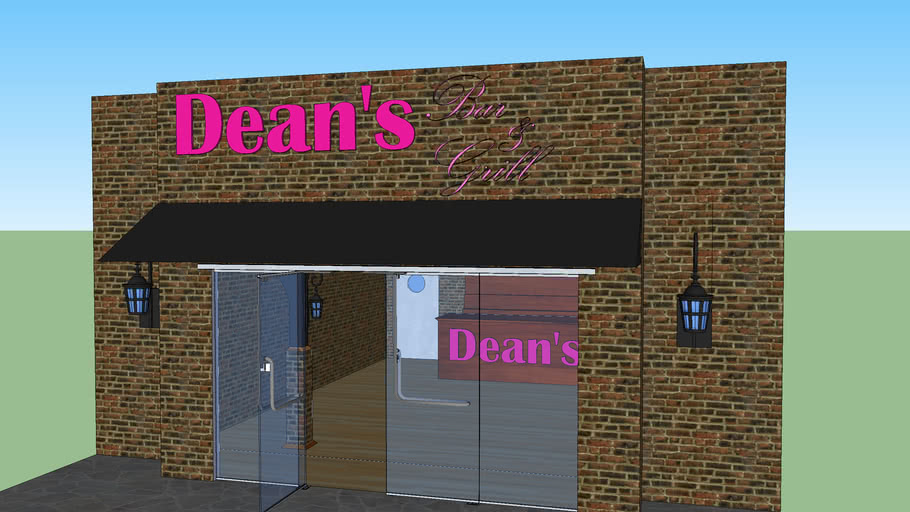 Dean's Bar & Grill