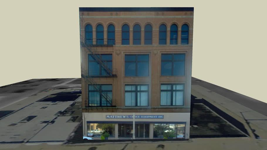 Renwick Building