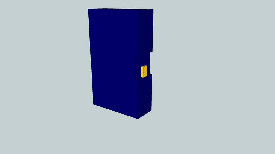 Irwin SpeedBor Max drill bit set case simplified