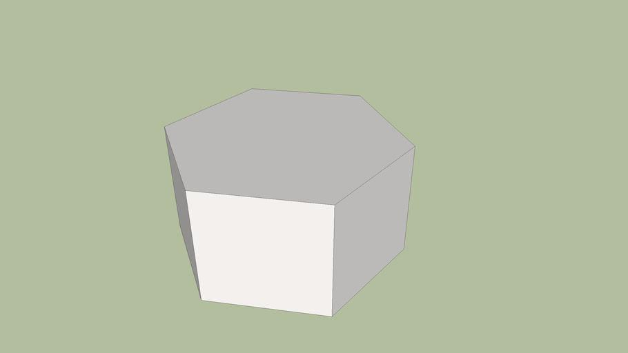 Graniastosłup archimedesowy