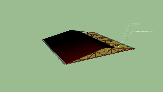 çatı detaylı