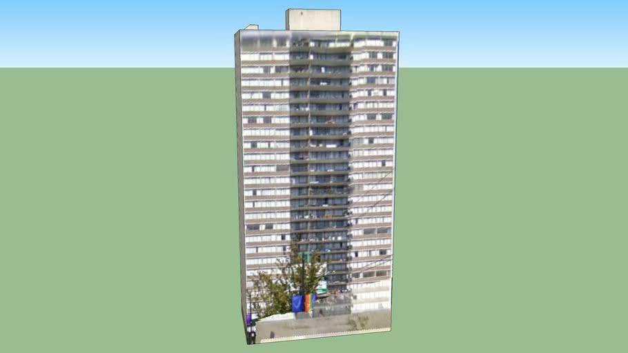 Columbia Place Apartment